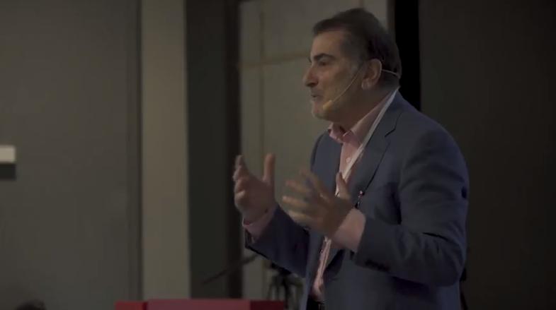 Vídeo Resumen de la ponencia ofrecida por el Club de Inventores Españoles en JIT 2018