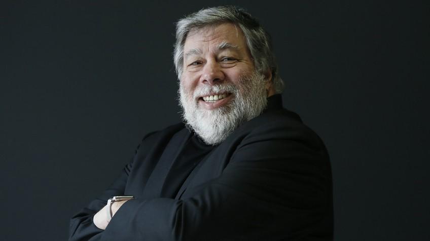 "Steve Wozniak (exApple): ""La privacidad digital debe ser prioritaria en empresas"""