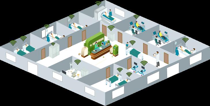 Assets Management 1 - Techcare