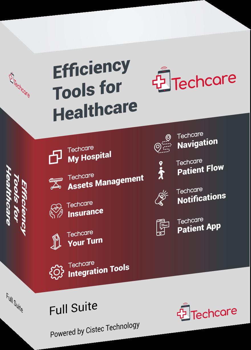 Healthcare Tools - Techcare