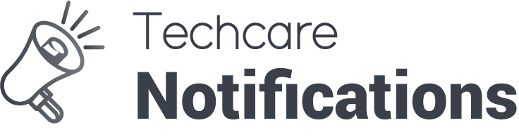 Notifications  - Techcare