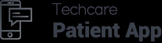 Patient App  - Techcare