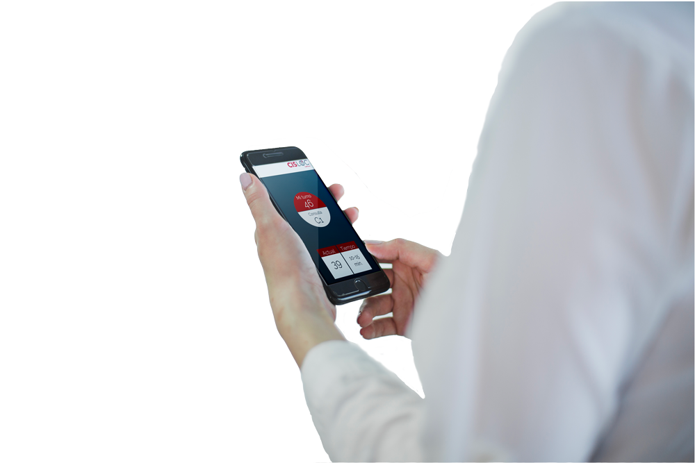 Techcare Patient App - Techcare