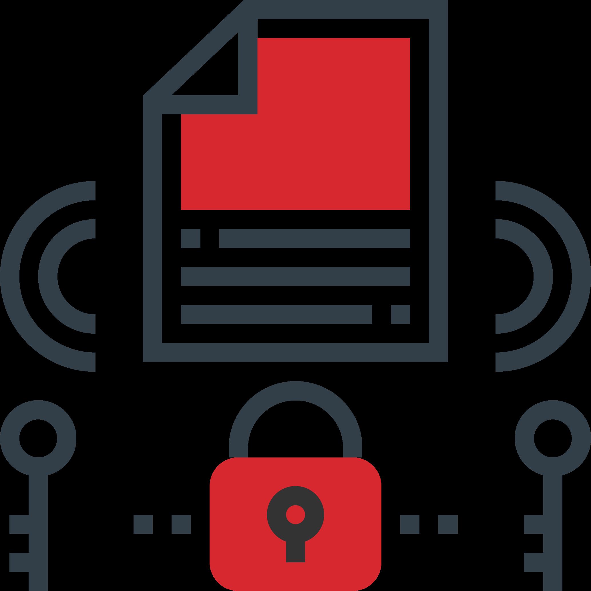 confidencial - Seguridad de la Información