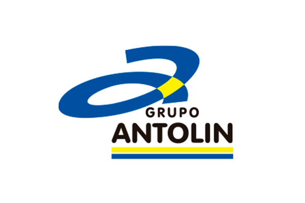 grupo antolin - Clientes - Partners - Alianzas