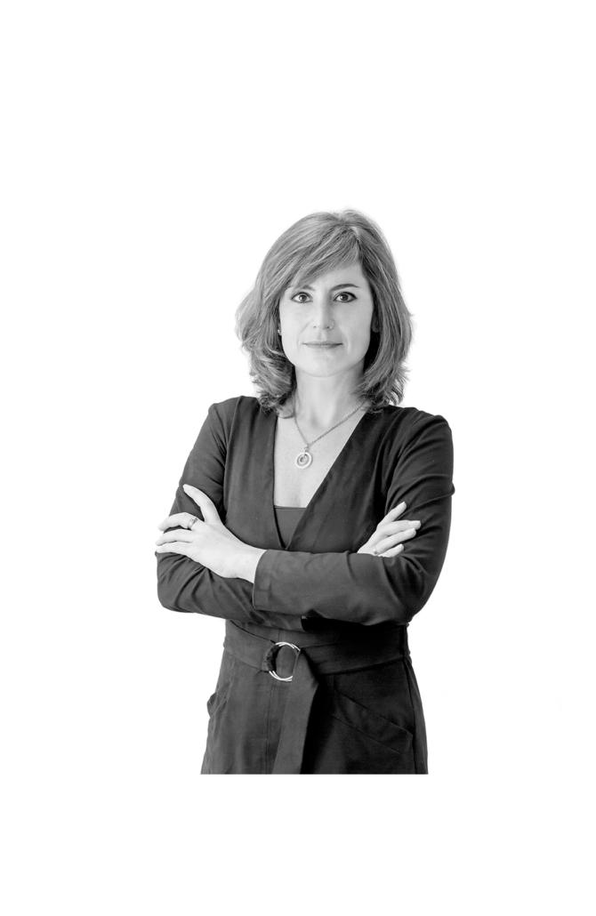 Ingrid Montiel 1 670x1030 - Equipo de trabajo