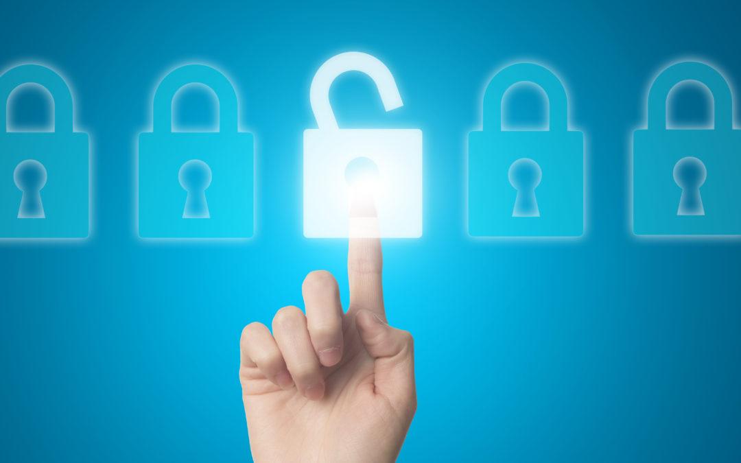 Los 8 eslabones de la cadena de seguridad