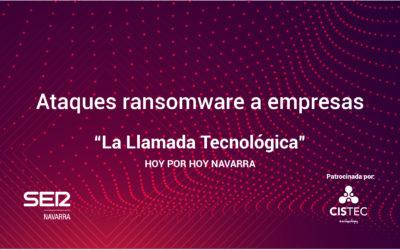 Cada 30 segundos se produce un ataque ransomware a las compañías