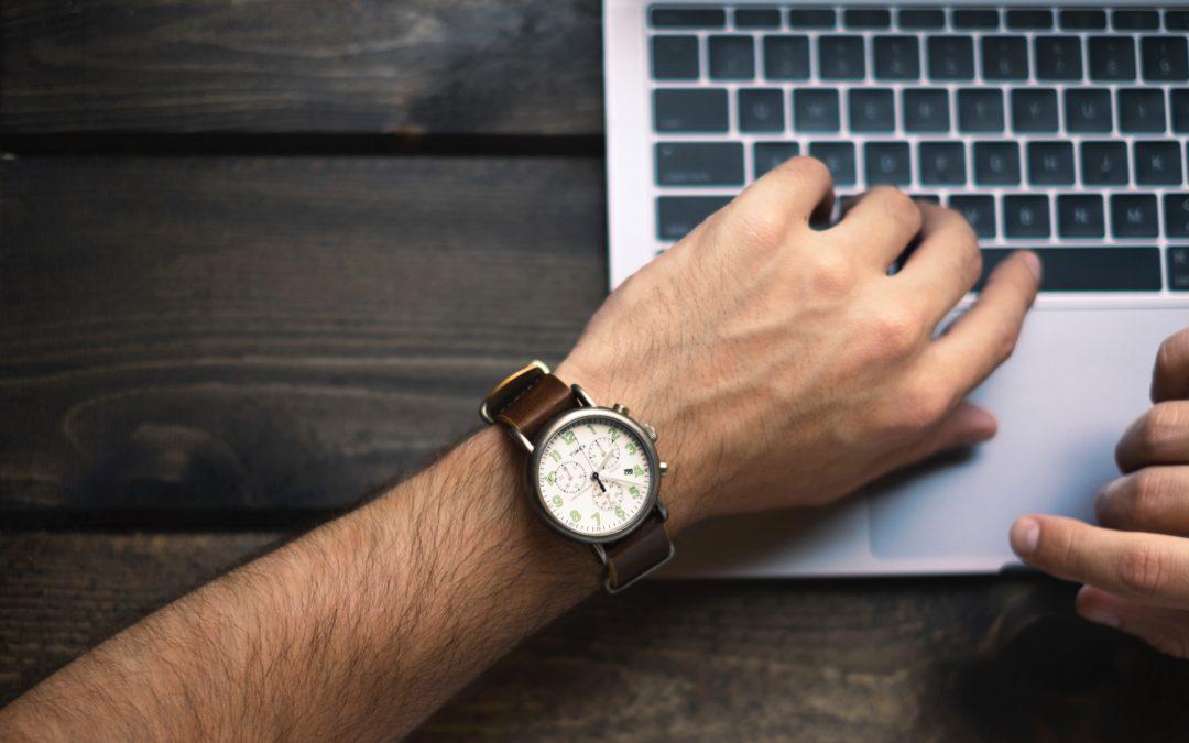 Guía para adaptarse a la nueva Ley sobre registro de jornada laboral