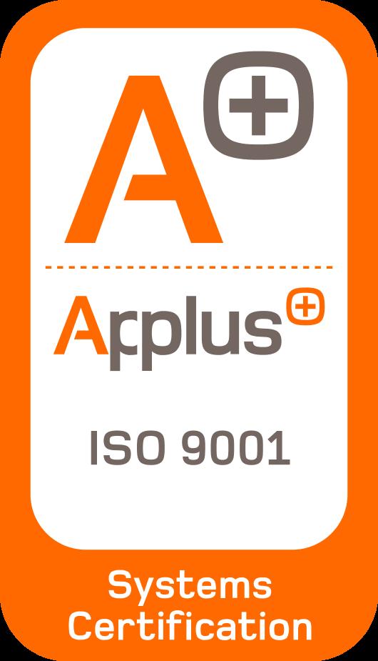 ISO 9001 SN RGB - Política de Calidad