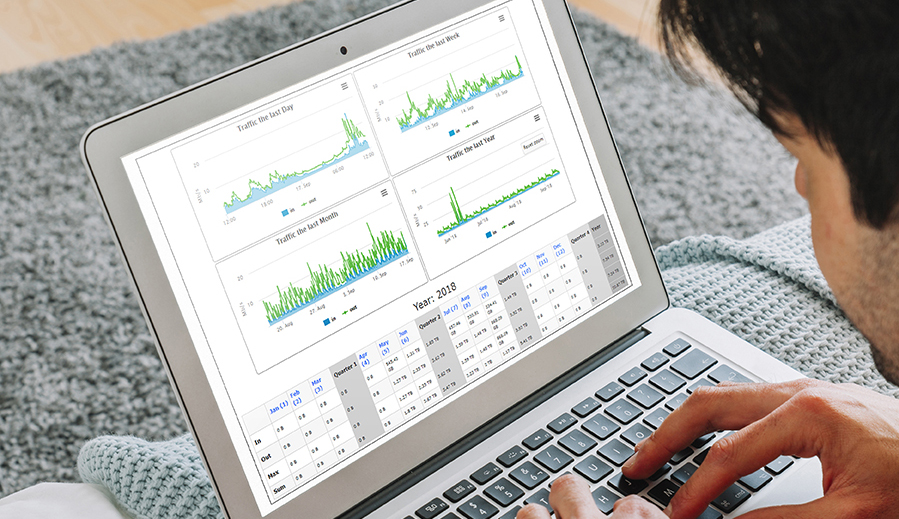 ¿Por qué necesitas monitorizar tus sistemas informáticos?