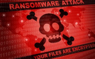 Comunicado Importante – Ataque masivo virus