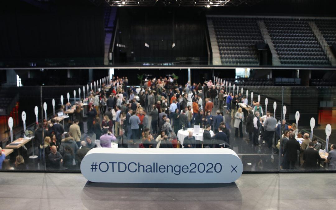 Asistimos al #OTDChallenge2020