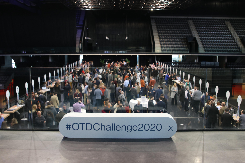 IMG 8639 - Asistimos al #OTDChallenge2020