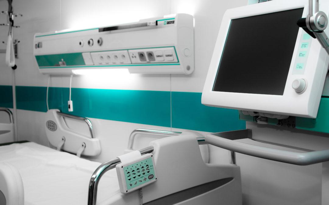 CISTEC diseña una herramienta para la gestión de camas libres en los hospitales