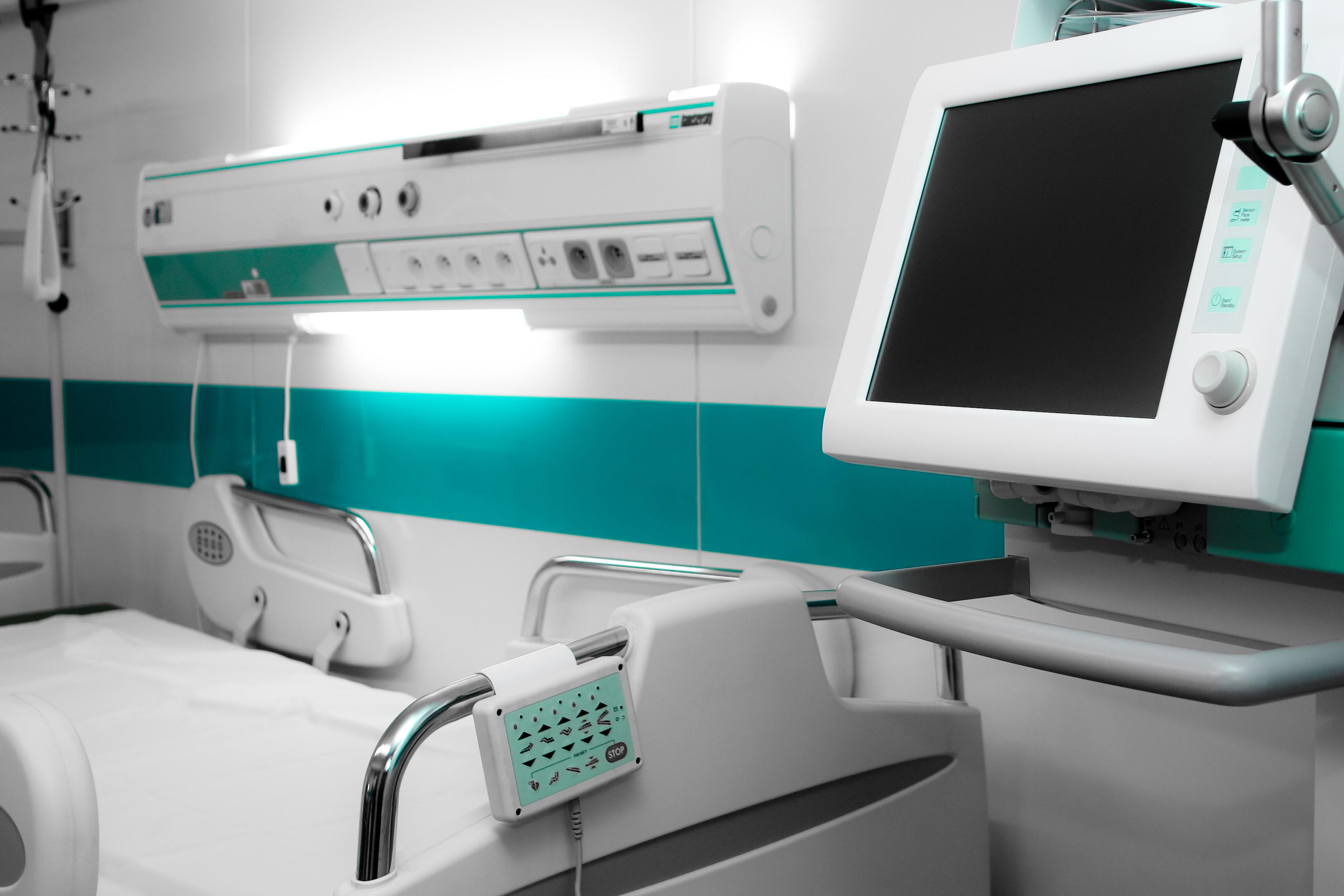 Depositphotos 11354871 xl 2015 1 - CISTEC diseña una herramienta para la gestión de camas libres en los hospitales