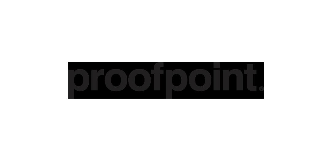 logo proofpoint - El Coronavirus gancho para la ciberdelincuencia