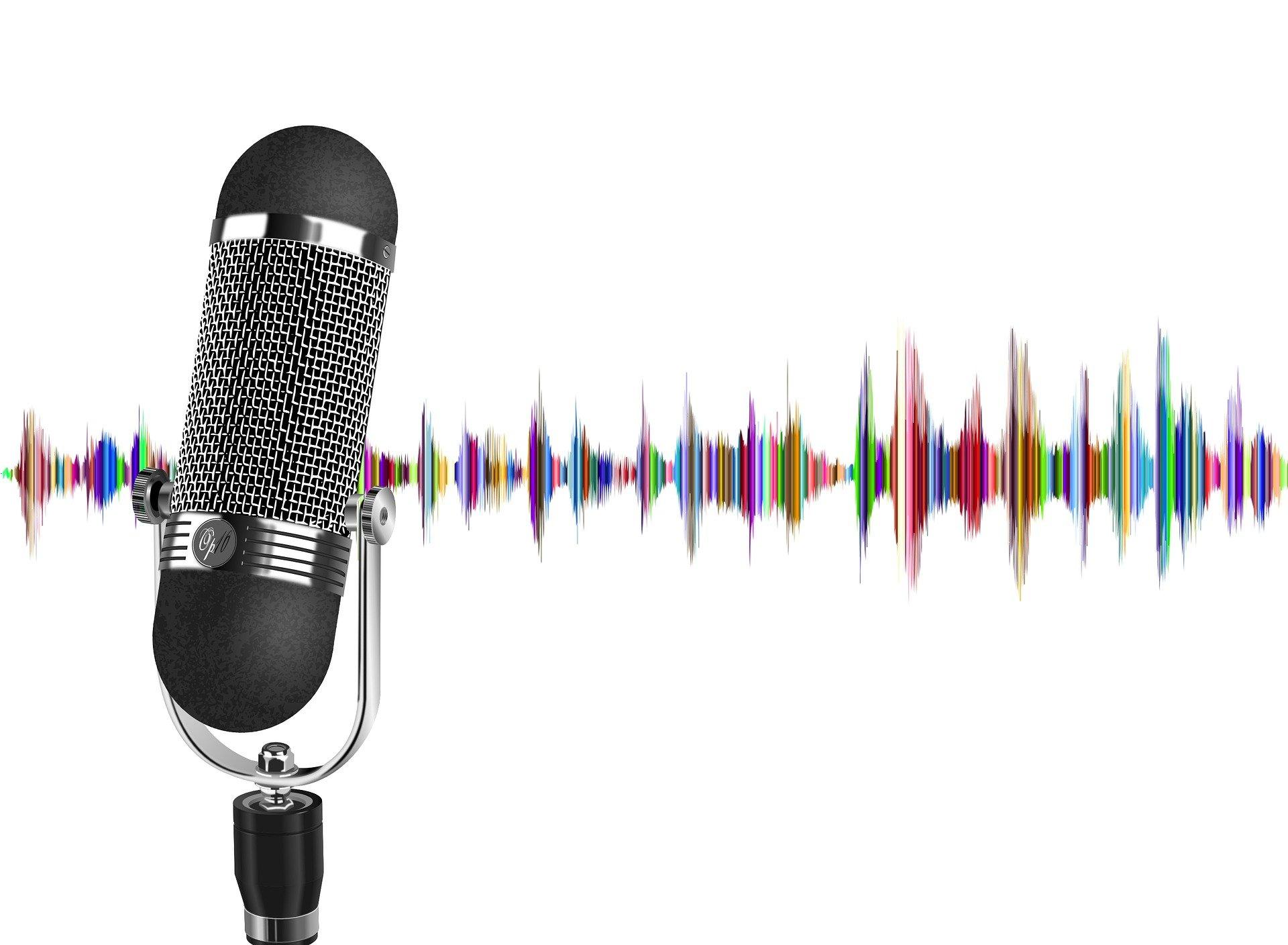 dona tu voz - Impulsando la Solidaridad digital